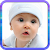 Cute Baby Wallpaper file APK Free for PC, smart TV Download