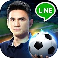 Download LINE Football League Manager APK for Laptop