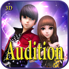 Game Au - Nhay Audition 3D VTC
