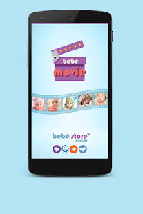 Bebê Movie - screenshot