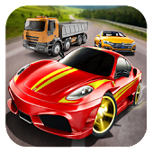 Game Highway Drift Racing APK for Kindle
