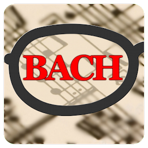 Read Bach Sheet Music PRO