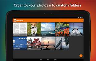 Screenshot of Photo Locker Pro