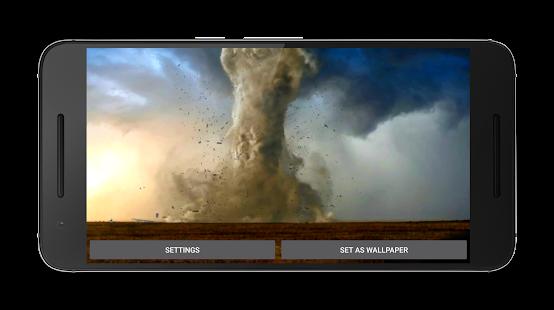 app tornado 3d live wallpaper apk for windows phone