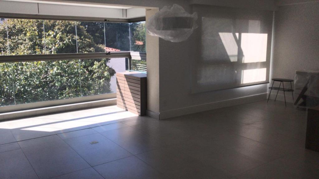 Studio para Locação - Jardim Paulista