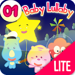 Baby Lullaby 01 Lite Icon