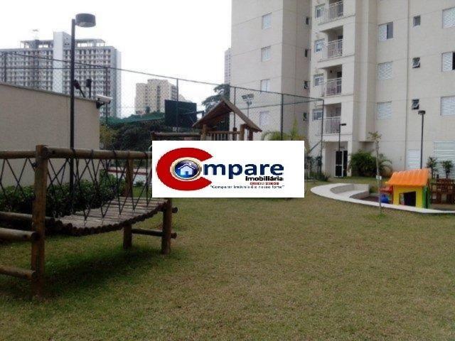 Imobiliária Compare - Apto 2 Dorm, Vila Augusta - Foto 7