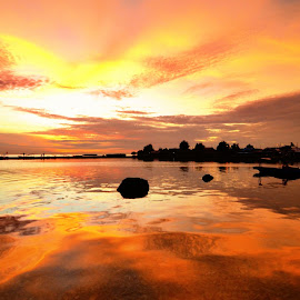 by Edu Yoga - Landscapes Waterscapes