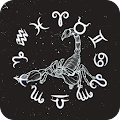 App Horoscope Scorpio Theme APK for Kindle