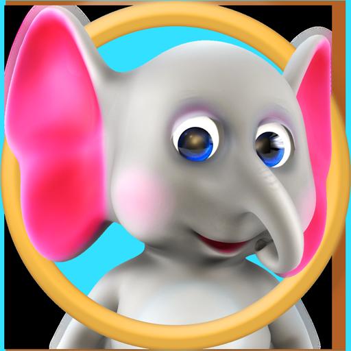 My Talking Elly - Virtual Pet (game)