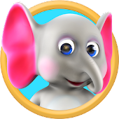 My Talking Elly - Virtual Pet APK for Bluestacks
