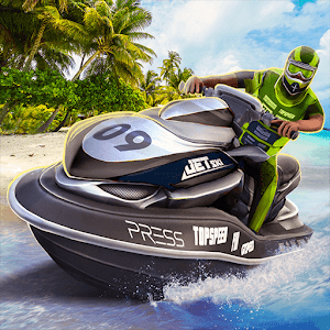 Top Boat: Racing Simulator 3D For PC (Windows & MAC)