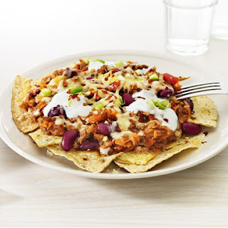 Beef Nachos Mince Recipes