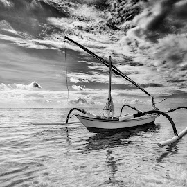 by Setiawan Halim - Black & White Landscapes
