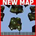 App Skywars Chests MCPE map apk for kindle fire
