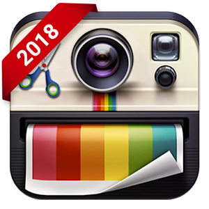 Photo Editor Pro 2018 For PC
