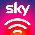 Sky WiFi Finder APK for Bluestacks