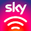 Sky WiFi Finder APK for Blackberry