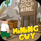 Adventure Mining Guy APK Descargar