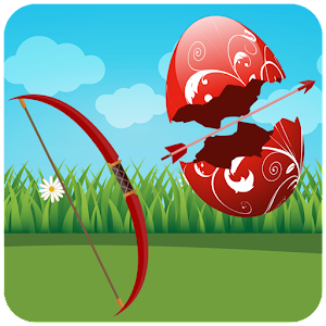 Download Easter Egg Shoot Archery For PC Windows and Mac