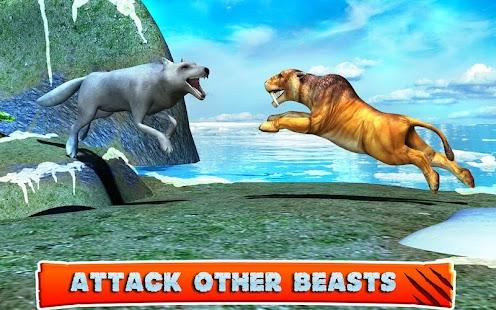 Beasts of Ice Age (Unlocked)
