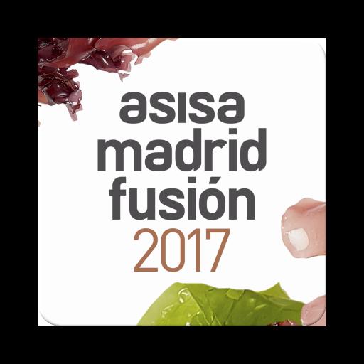 asisa madrid fusión (app)
