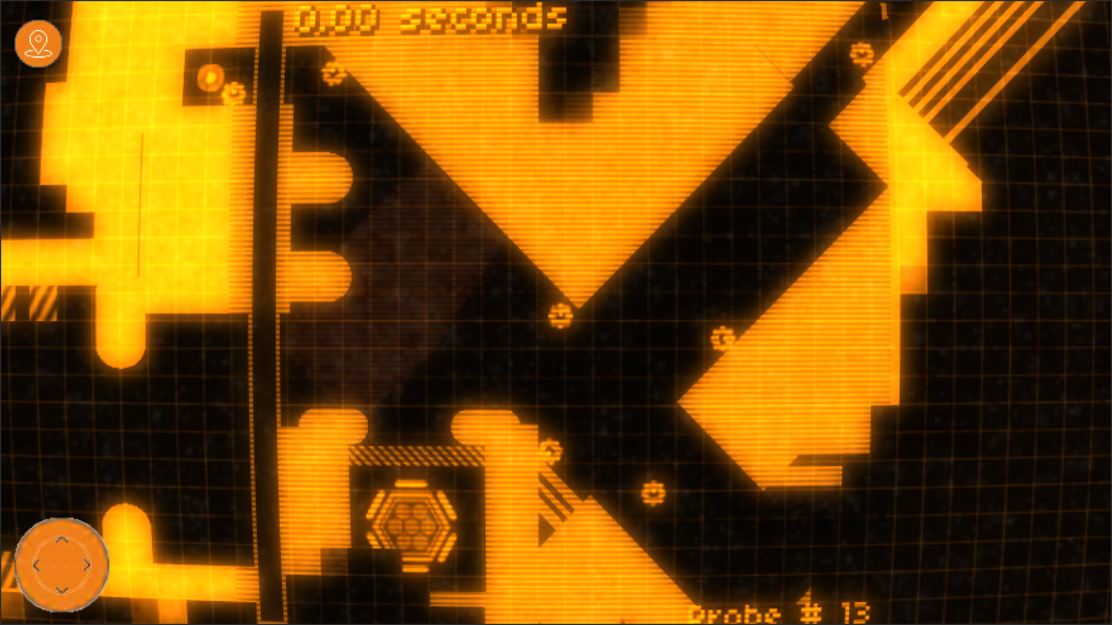 PROBE Game Screenshot 2