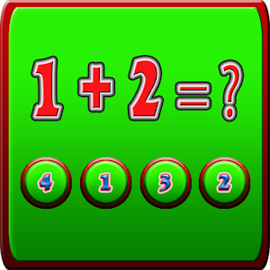 Math Plus Addition Game Kids