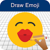Download How to Draw Emojis APK on PC