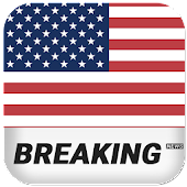 Breaking News, Local news, Attacks and Alerts Free icon