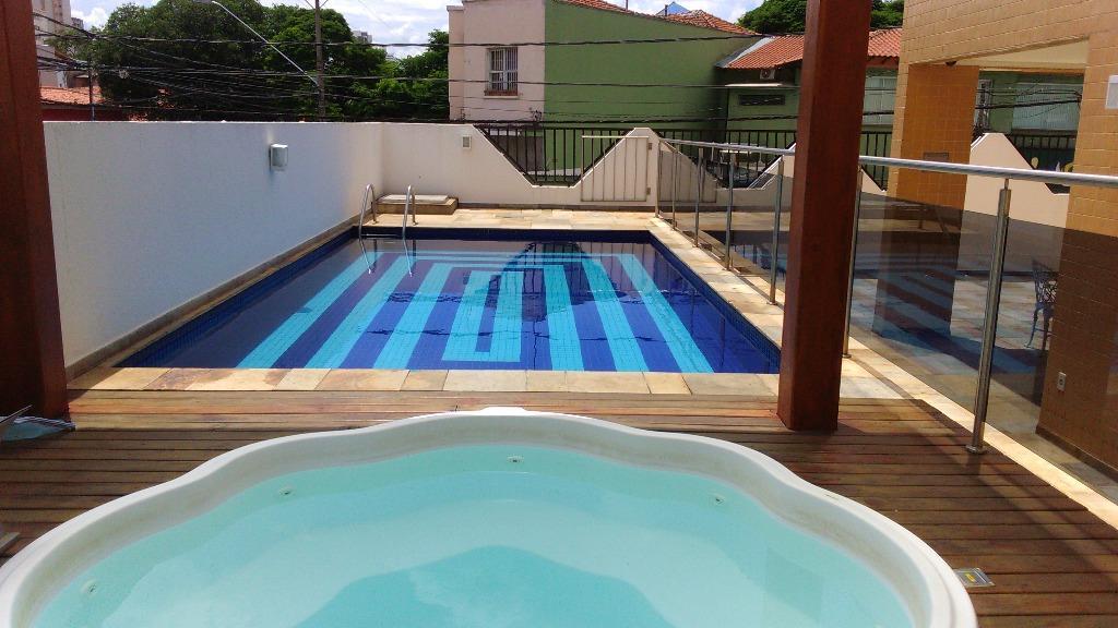 Apartamento Jardim Guanabara   D.Lange Imóveis em Campinas