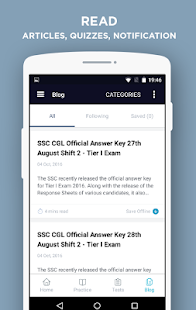 Free Download IBPS PO, Clerk, RRB Officer, Assistant, NTPC, GATE APK for Blackberry