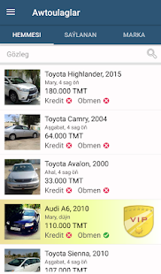 App TMCARS APK for Kindle