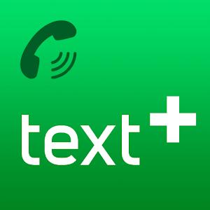 textPlus: Free Text & Calls Online PC (Windows / MAC)