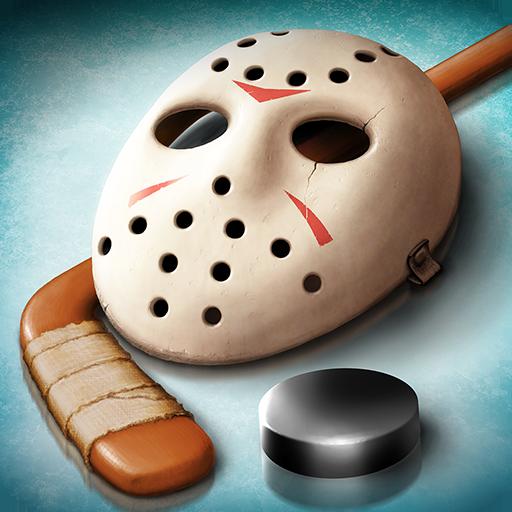 Hockey Stars (game)