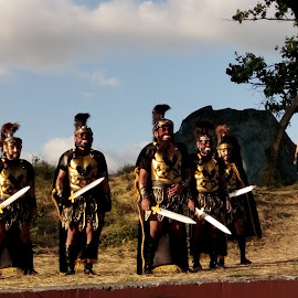 Morion by Francis Mabunga - Artistic Objects Clothing & Accessories