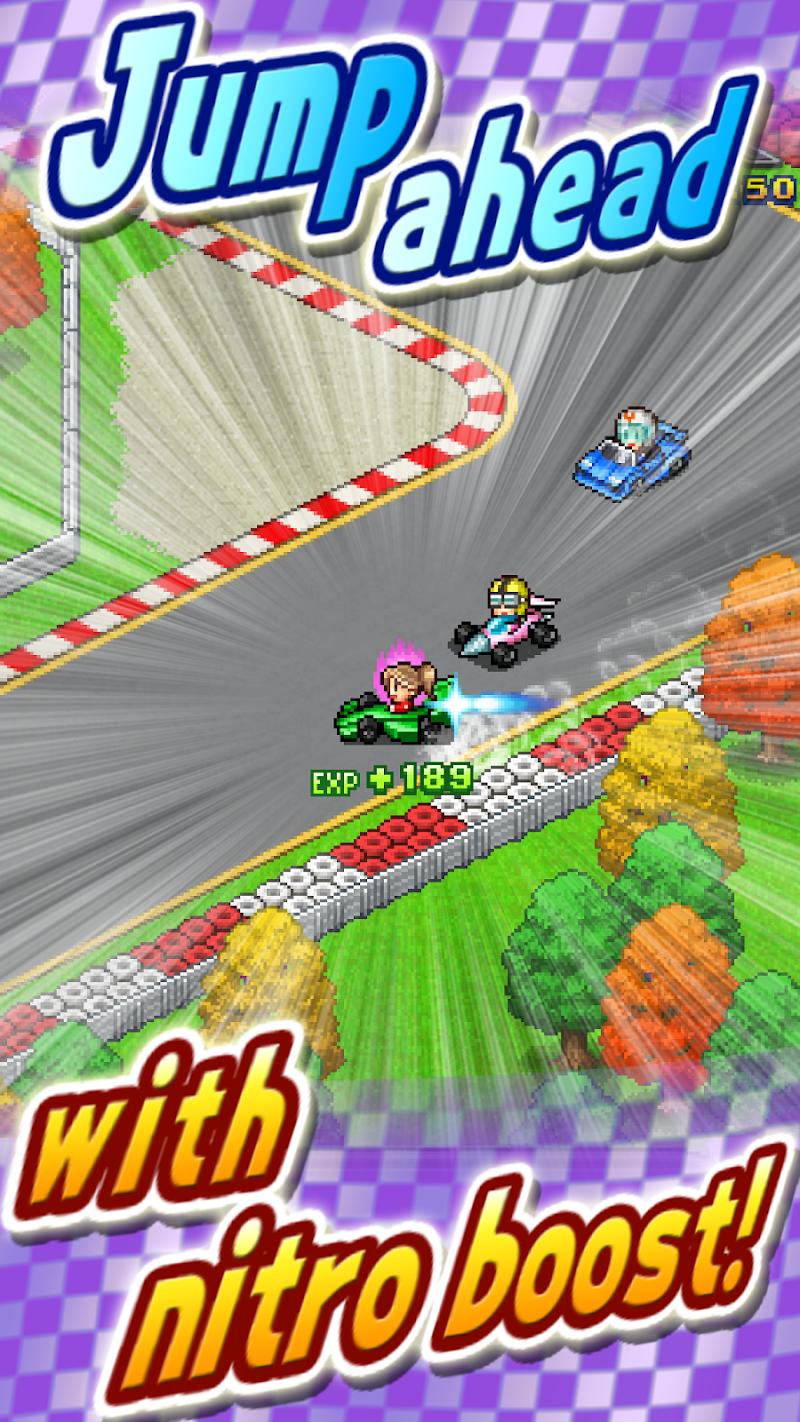 Grand Prix Story 2 Screenshot 2