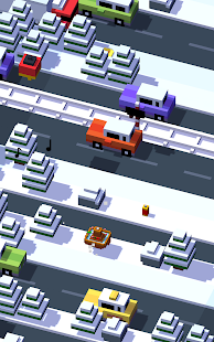 Crossy Road APK for Lenovo