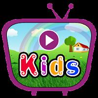 nexGTv Kids – Rhymes Cartoons For PC (Windows And Mac)