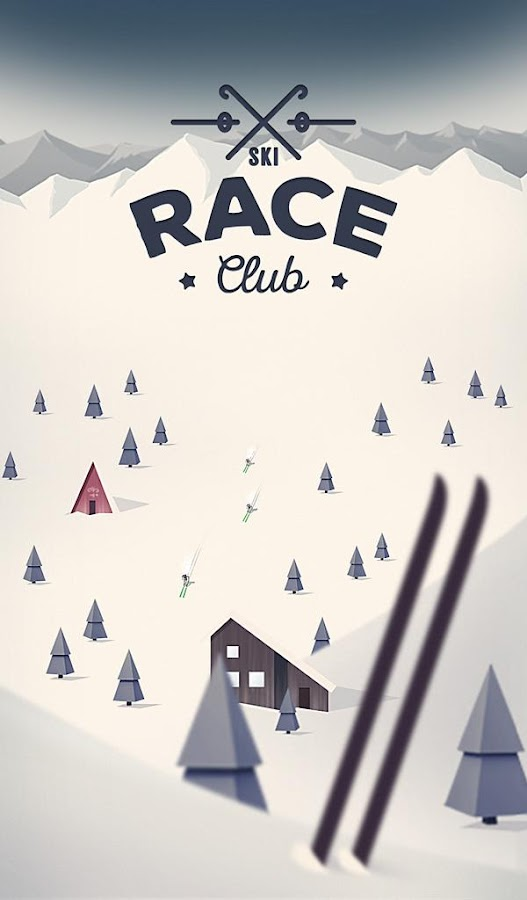 Ski Race Club Screenshot 7