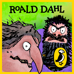 Roald Dahls House of Twits