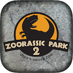 Zoorassic Park at Hogle Zoo Icon