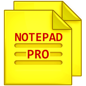 Notepad Pro For PC / Windows 7/8/10 / Mac – Free Download