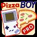 Pizza Boy Pro - Game Boy Color Emulator Icon