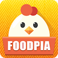 Game Foodpia Tycoon APK for Kindle