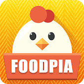 Download Foodpia Tycoon APK on PC