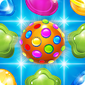 Gummy Candy - Match 3 Game APK for Bluestacks