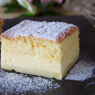 Custard Cake Microwave Recipes