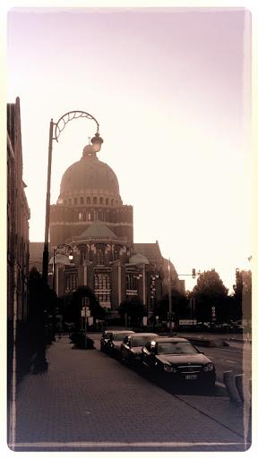photo de Basilique Nationale du Sacré-Cœur (Basilique de Koekelberg)