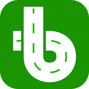 Free Download bGEO GPS Navigation APK for Blackberry